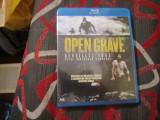 Film actiune open grave in franceza, DVD