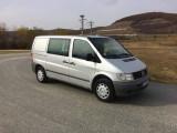 Mercedes Benz Vito 112 CDI, Motorina/Diesel, VAN