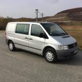 Mercedes Benz Vito 112 CDI
