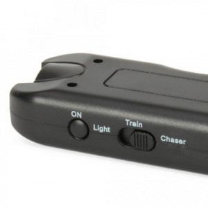 Aparat Portabil Ultrasunete Inpotriva Cainilor Agresivi C35