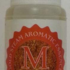Aroma tutun GOLD STEAM AROMATIC - M TOBACCO