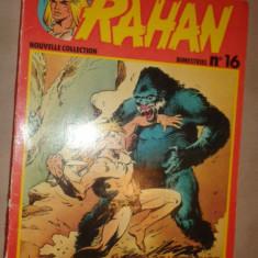 Rahan nouvelle collection / bimestriel nr.16 ( 43 ) - Reviste benzi desenate