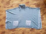 Poncho FENDI original superb S-L
