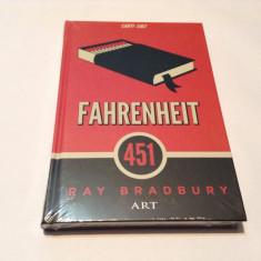 Ray Bradbury - Fahrenheit 451,RF5/2