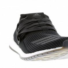 Adidasi Adidas Pure Boost Raw marimea 40 - Adidasi barbati, Culoare: Negru, Textil