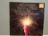 THE WHO + JIMI HENDRIX - 2LP Set (1970/Deutsche Grammophon/RFG) -Vinil/Analog/NM
