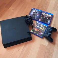 Ps4 1Tb slim - PlayStation 4 Sony