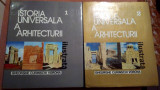Istoria Universala A Arhitecturii Ilustrata. Vol. 1si 2 - Ghe.  Curinschi Vorona, Alta editura