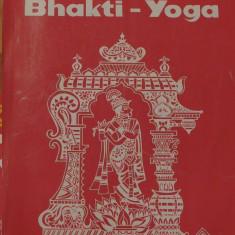 Bhakti-Yoga de Swami Vivekananda Colectia Lotus - Carti Budism