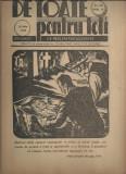 Revista DE TOATE PENTRU TOTI - 10 iulie 1935