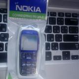 Vand carcasa originala si completa pt Nokia 3220
