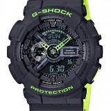Casio GA-110LN-8A G-Shock ceas barbati nou 100% original. Livrare rapida