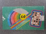 Joc GO -   joc vintage de colectie  JECO- COOP / CJP