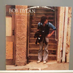 BOB DYLAN - STREET LEGAL (1978/CBS rec /Holland) - Vinil/Analog/Vinyl