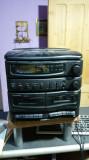 Combina muzicala Universum VTC-cd172 30 Watt cu afect, Mini-sistem, 0-40 W