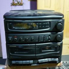 Combina muzicala Universum VTC-cd172 30 Watt cu afect - Combina audio, Mini-sistem, 0-40 W