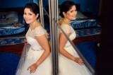 Vând rochie de mireasa, XL, Alb, happy people