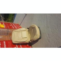 huse auto cem/bej din imitatie piele