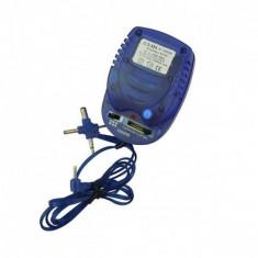 Transformator Alimentator Reglabil AC-DC Incarcator 1.5 - 12V C156