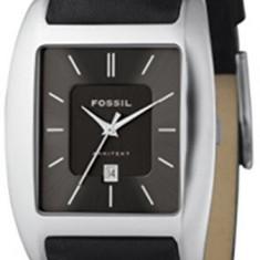 Fossil FS4510 ceas barbati nou 100% original. Garantie, livrare rapida - Ceas barbatesc Fossil, Casual, Quartz, Inox, Piele, Data