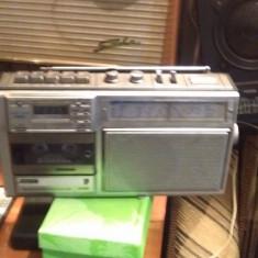 Radiocasetofon Philips Md 7419