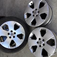 Set jante 17 Vauxhall Signum GTS - Janta aliaj Opel, Numar prezoane: 5