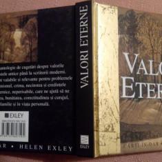 Valori Eterne.  Carti- In - Dar - Helen Exley, Alta editura
