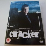 Cracker - dvd, Engleza
