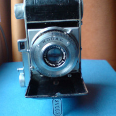 Kodak Compur