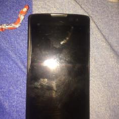 Vând lg leon 4g LTE - Telefon LG, Gri, 8GB, Vodafone, Quad core, Nu se aplica
