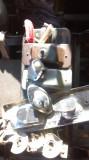Lot diferite lampi (stopuri)  masini de epoca