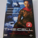 The cell - dvd, Altele