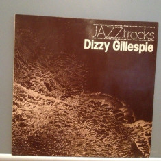 DIZZY GILLESPIE - JAZZ TRACKS (1977/BELLAPHONE/RFG) - Vinil/Analog/Impecabil - Muzica Jazz universal records