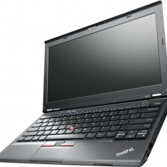Leptopuri Lenovo Thinkpad X230, Core i5 3320M, 4GB RAM, 320Gb HDD, 12.5