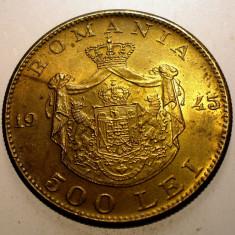 2.284 ROMANIA MIHAI I 500 LEI 1945 - Moneda Romania, Alama