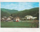 bnk cp Voineasa ( Jud Valcea ) - Vedere - circulata