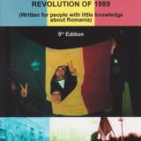 Marius Mioc - The anticommunist Romanian Revolution of 1989