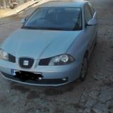 Vand seat ibiza, Benzina, Coupe