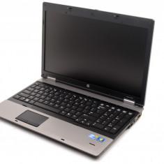 Laptop Bun HP Probook 6550B, Core i3 M370, 4GB RAM, 160Gb HDD, 15.6
