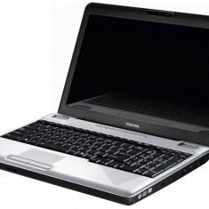 Laptop Toshiba Satellite L500, Core 2 Duo T5870, 2GB RAM, 160Gb HDD, 15.6