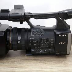 Sony 4k fdr-ax1 - Camera Video Actiune
