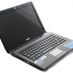 Laptop la pret bun Asus A42JA, Core i5 M560, 4GB RAM, 250Gb HDD, 14.1