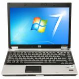Laptop promotie HP EliteBook 6930p, Core 2 Duo T9600, 4GB RAM, 160Gb HDD, 14.1
