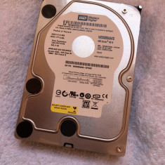 HDD Hard disc Western Digital 500GB WD5000AAKS - Hard Disk Western Digital, 500-999 GB, SATA2, 16 MB