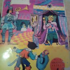 MOTANUL ÎNCĂLȚAT - Carte personalizata