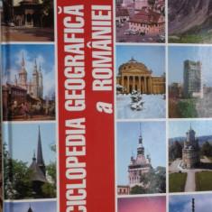 Enciclopedia geografica a Romaniei an 2002/1455pag/ilustratii- Dan Ghinea