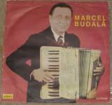Vinyl/vinil Marcel Budala-acordeon ,EPE01054 ,cop din poza/disc VG+
