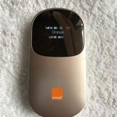 Mobile Wi-Fi Modem Router 3G Huawei E586 ( decodat ) 21.6Mbps - Modem 3G