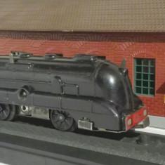 Vand locomotiva mecanica cu abur vintage Jouef scara HO - Macheta Feroviara Jouef, 1:87, Locomotive