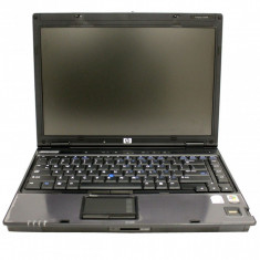 "Leptop HP Compaq NC6400, Core 2 Duo T7200, 2GB RAM, 250Gb HDD, 14.1"""